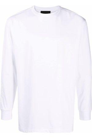 John Richmond Long-sleeve cotton T-shirt
