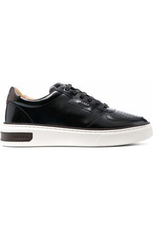 Bally Men Sneakers - Matteus low-top leather sneakers