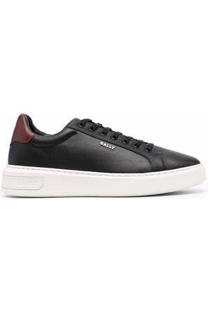 Bally MIky low-top leather sneakers