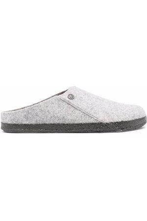 Birkenstock Zermatt felted slippers - Grey