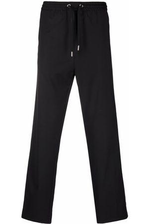 Les Hommes Men Sweatpants - Jetted-pocket track pants
