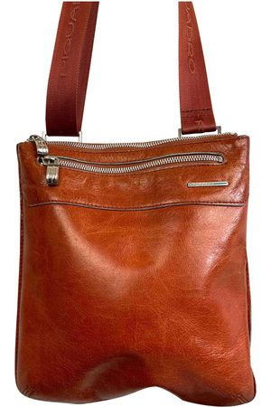 Piquadro Leather bag