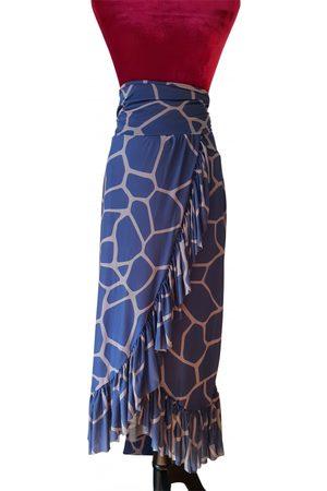 NA-KD Maxi skirt