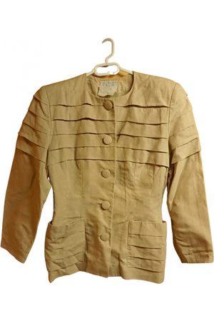 EMMANUELLE KHANH Suit jacket