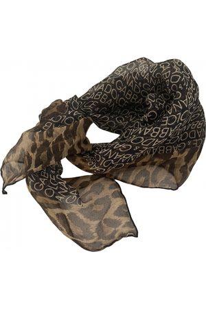 Dolce & Gabbana Silk neckerchief