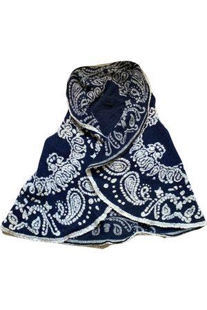Sisley Wool cape
