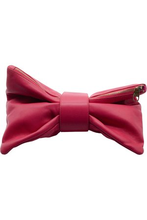 RED Valentino Women Clutches - Leather clutch bag