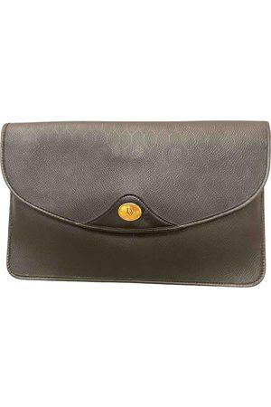 Dior Leather clutch bag