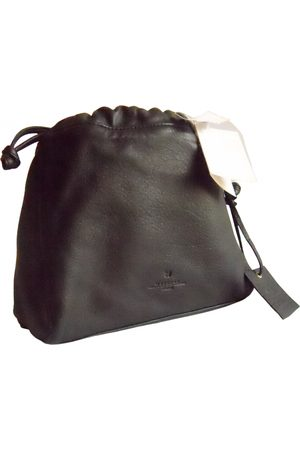 Max Mara Leather clutch bag