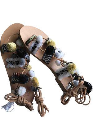 Mabu by Maria BK Women Sandals - Leather sandal
