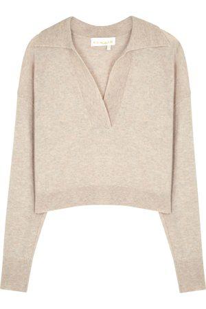 Remain by Birger Christensen Women Sweaters - Patty stone wool jumper