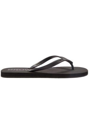 Orlebar Brown Men Flip Flops - Haston Rubber Flip Flops - Mens