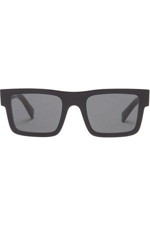 Prada Square Acetate Sunglasses - Mens