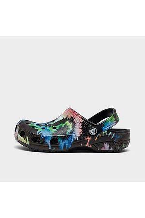 Crocs Little Kids' Classic Clog Shoes Size 13.0