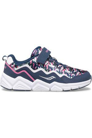 Saucony Kids Sneakers - Flash A/C 2.0 Sneaker NavyCamo
