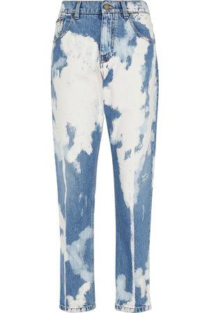 Tom Ford High-rise slim jeans