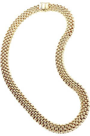 FOPE Yellow necklace