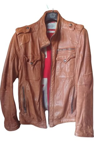 Pepe Jeans Leather vest