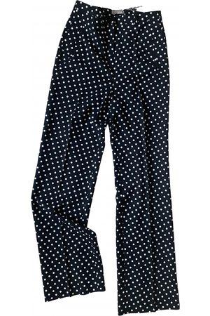 Bottega Veneta Wool straight pants