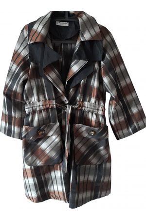 Rinascimento Women Trench Coats - Trench coat