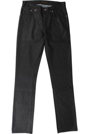 Nudie Jeans Men Straight - Straight jeans