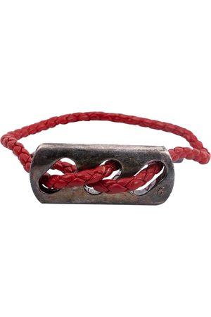 Hermès Leather bracelet