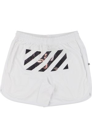OFF-WHITE Men Shorts - Short