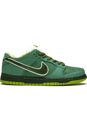 Nike X Concepts SB Dunk Low Pro OG QS sneakers