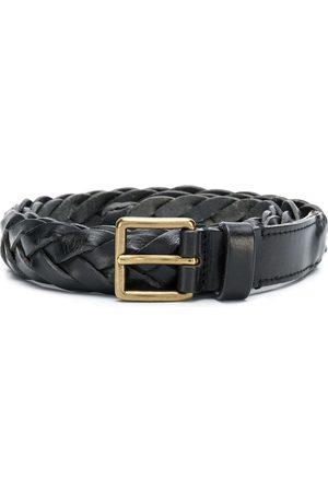 Officine creative Vacchetta Strip belt