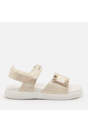 Tommy Hilfiger Girls' Velcro Sandals