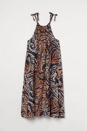 H & M Flared Dress