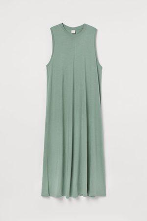 H&M Women Dresses - Modal-blend Dress