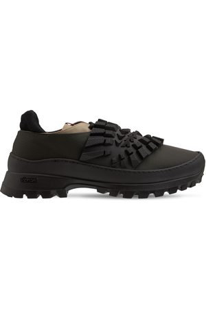 424 FAIRFAX Low-top Vibram Sole Sneakers