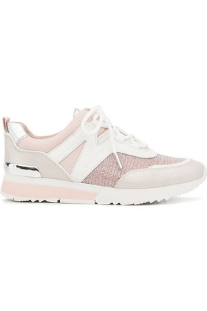 Michael Kors Pippin low-top sneakers - Multicolour
