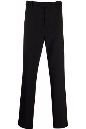 Bottega Veneta Tailored straight-leg trousers
