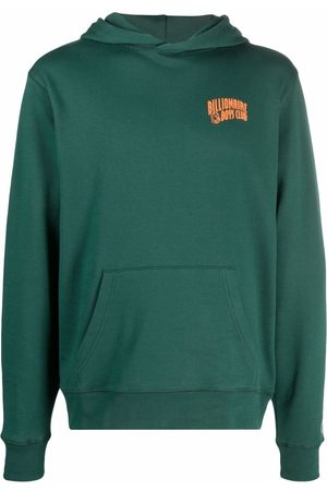 Billionaire Boys Club Logo-print cotton hoodie