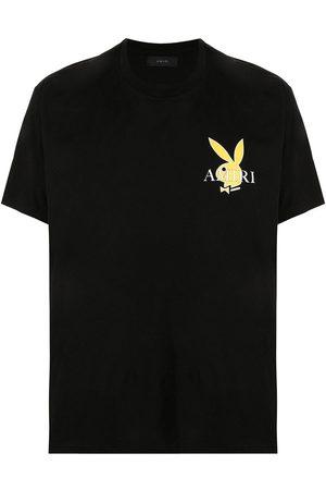 AMIRI Men T-shirts - Playboy Bunny-print T-shirt