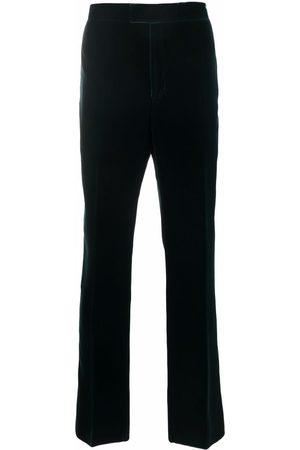 Bottega Veneta Tailored velvet trousers