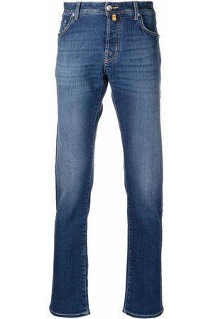 Jacob Cohen Men Slim - Low-rise slim-fit jeans