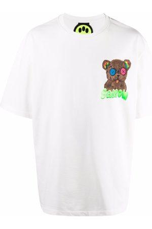 BARROW Short Sleeve - Graphic-print short-sleeved T-shirt