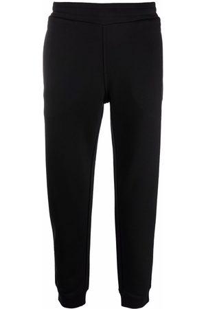 Emporio Armani Men Sweatpants - Elasticated track pants