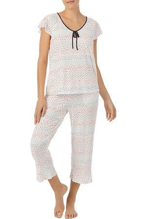 Kate Spade Women Nightdresses & Shirts - Printed Pajama Set
