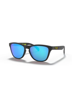 Oakley Men's Frogskins™ Xs (youth Fit) Valentino Rossi Signature Series Sunglasses