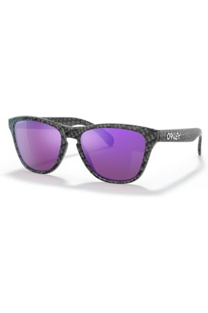 Oakley Boys Sunglasses - Men's Frogskins™ Xs (youth Fit) Origins Collection Sunglasses