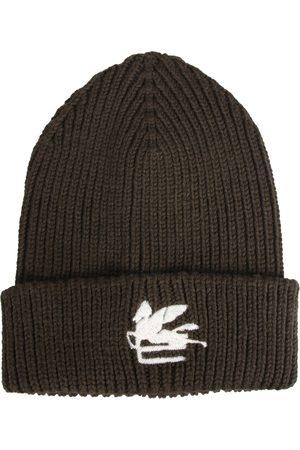 Etro Cappello in lana