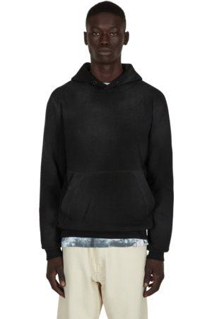Slam Jam Reflective hooded sweatshirt S