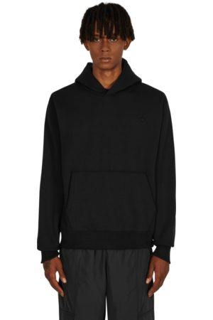 adidas Men Sports Hoodies - Adicolor trefoil hooded sweatshirt S
