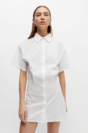 Lioness Palm Beach Mini Shirt Dress
