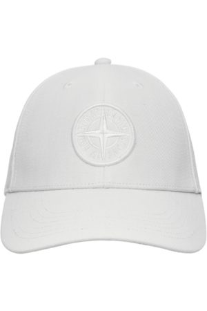 Stone Island Men Caps - Logo cap U