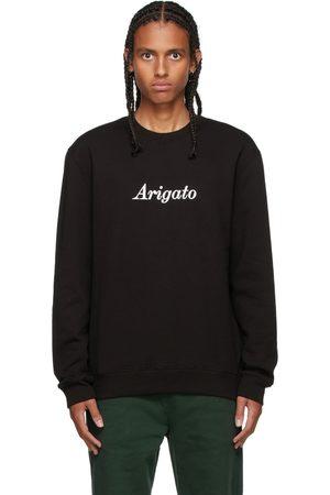 Axel Arigato Script Logo Sweatshirt